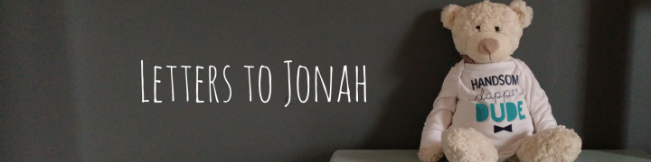 Letters to JonahFB